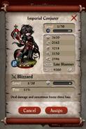 Imperial conjurer
