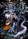 Cegila, Dragonian Incantator Figure