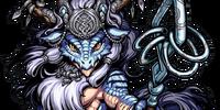 Cegila, Dragonian Incantator