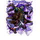 Nicola, Corpse Handler II Boss Figure