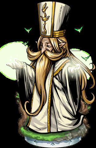 File:Elven Priest Figure.png