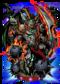 Strigoi, Undying Warrior II Figure