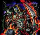 Strigoi, Undying Warrior II