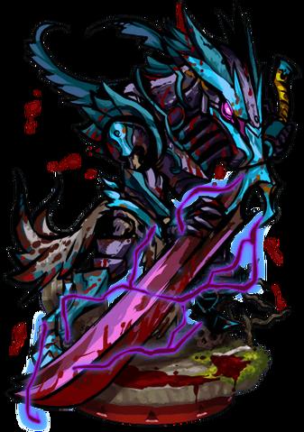File:Pollux, Dark Guardian II Figure.png