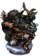 Hereward, Noble Bandit Figure