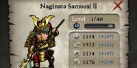 Naginata Samurai II