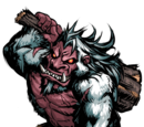 Ape Berserker
