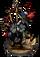 Goblin Bagpiper II + Figure