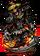 Beheading Scarecrow Figure
