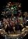 Goblin Spikeroller II + Figure