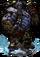 Desna, Mythic Wendigo II Figure