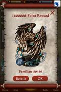 Roc Point Reward