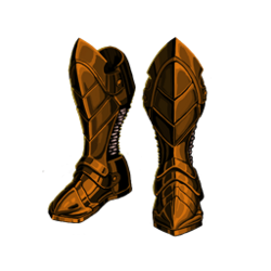 Rusted Galoshes