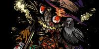 Beheading Scarecrow II
