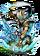 Kosuke, Master Ninja II Figure