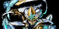 Kosuke, Master Ninja II