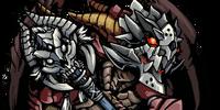 Nergal, Abyssal Overseer II