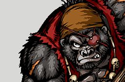 File:Coco, Gorilla Bandit Face.png