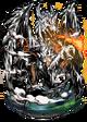 Cocytus Dragon Figure