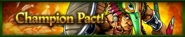 Champion Pact August 2015 Header