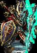Edgardo, Grand Inquisitor II Figure