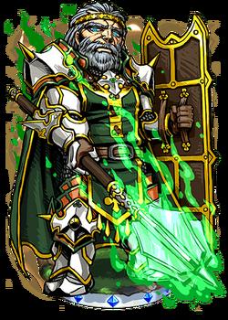 Oscar the Green II Figure