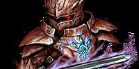 Sigiled Ghost Armor