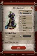 Lich Conjurer