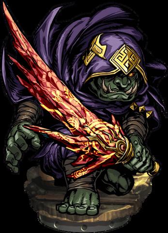 File:Badrigo, Crystal Swordsman II Figure.png