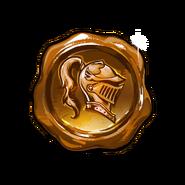 Hero's Seal 10