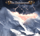 The Thunderpeak