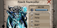 Firuch Snowcaller
