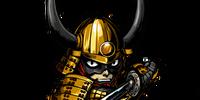 Heavy Samurai II +