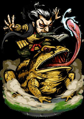 File:Ziraiya, Master Ninja II Figure.png