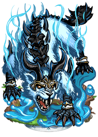 File:Afanc, Beast of the Deep Figure.png
