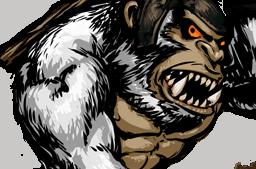 File:Gorilla Huntsman II Face.png