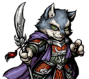 Cat Sith Soldier