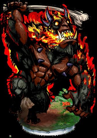 File:Flame Ogre II Figure.png