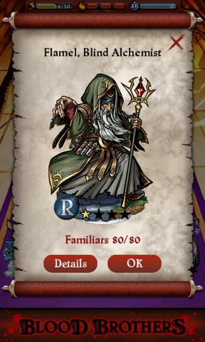 File:Flamiel, Blind Alchemist Capture Screen.png