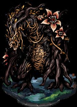 Deviltree II + Figure