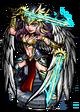 Hlokk, Blade of Thunder II Figure