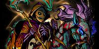 Samhain, the Reaper II