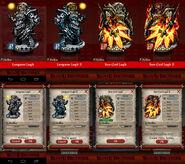 Sun-God Lugh II PE Evolution