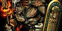 Tlahuizcal, the Calamity II