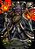 Soura, Infernal Shaman Figure