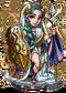 Juno, Goddess of Affection II Figure