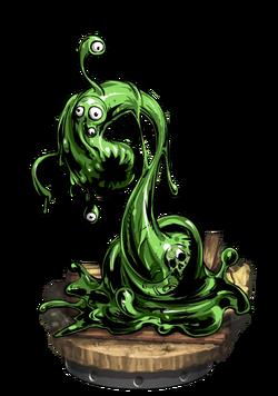 Slime Figure