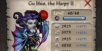 Gu Huo, the Harpy II