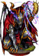 Depraved Satyr II Figure