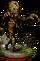 Mummy II + Figure